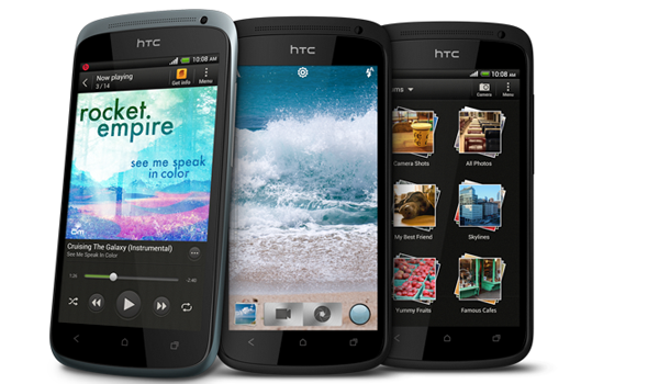 Htc One S Feature