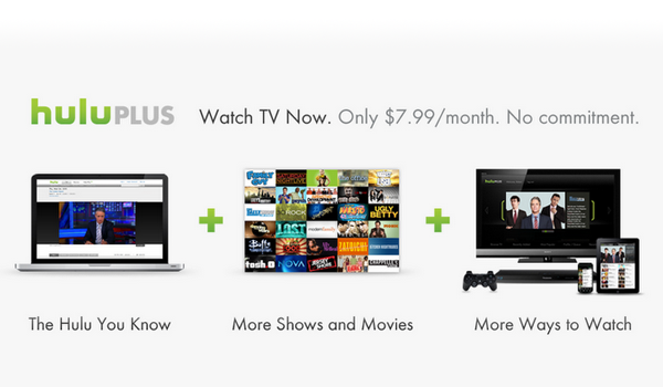 Hulu Featured