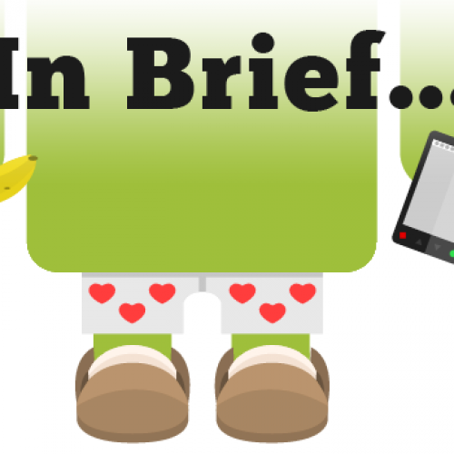In Brief: Five Android apps we think you'll dig [VIDEO REVIEWS]