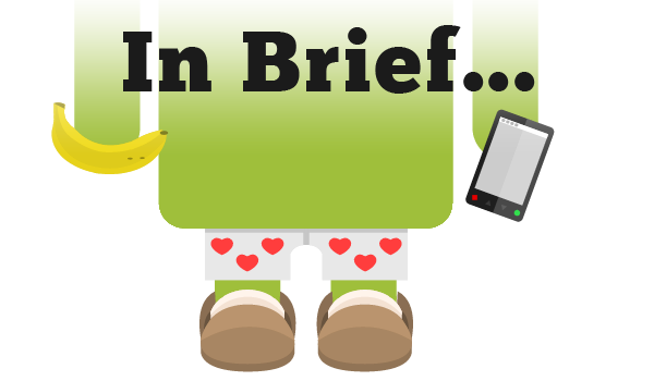 IN Brief: Android-Related things worth knowing about