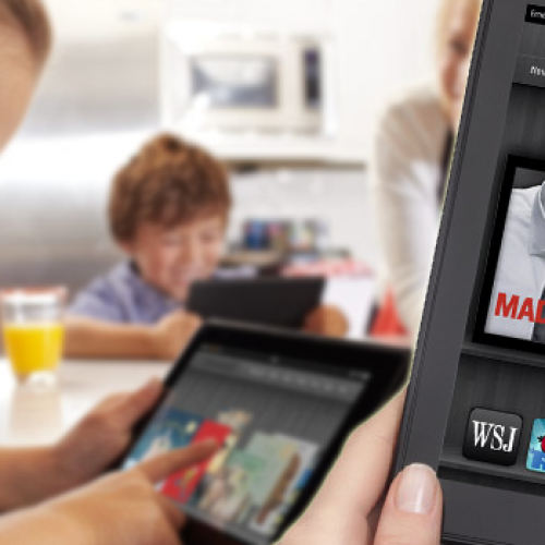 Amazon releases Kindle Fire v6.3 update