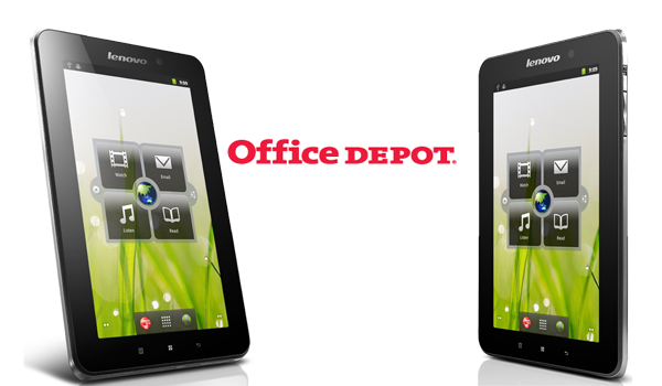 Lenovo Office Depot