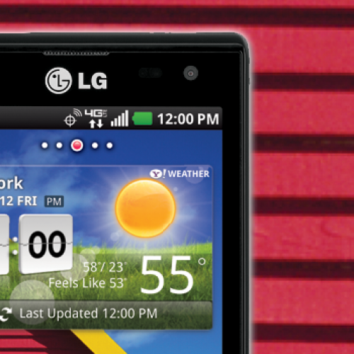 Verizon announces $79 LG Lucid for March 29