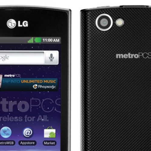 LG Optimus M+ tipped for MetroPCS