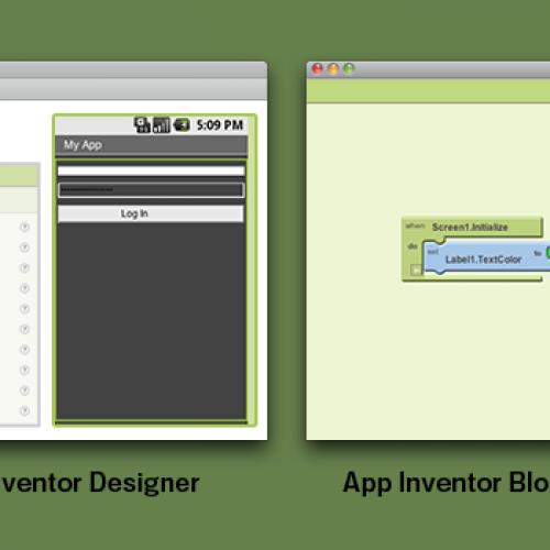 MIT offering public beta of App Inventor