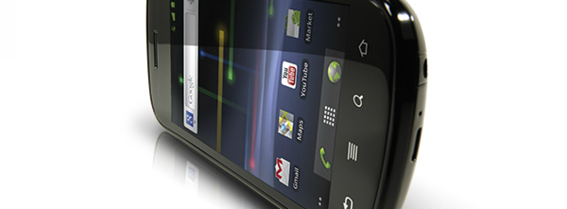 Sprint: Android 4.0 arrives for Nexus S 4G