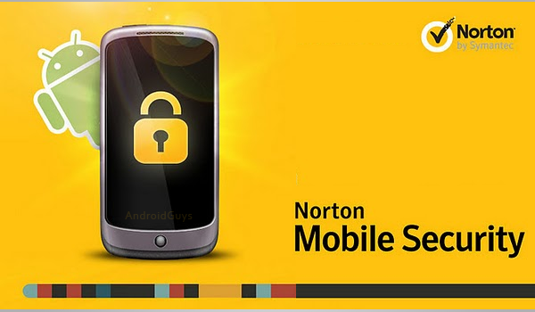 Norton Mobile Security Feature