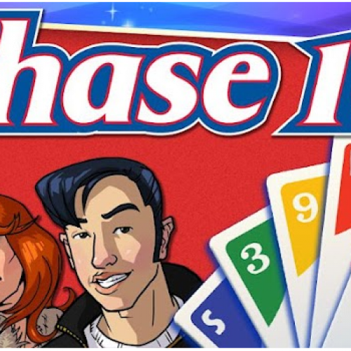 Officially licensed Phase 10 arrives in Google Play Store