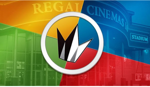 Regal Cinemas Feature
