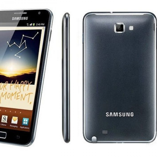 Reuters: Samsung will unveil Galaxy Note II on August 29