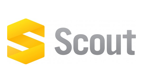 Scout Logo Feature