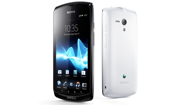 Sony Xperia Neo L Feature