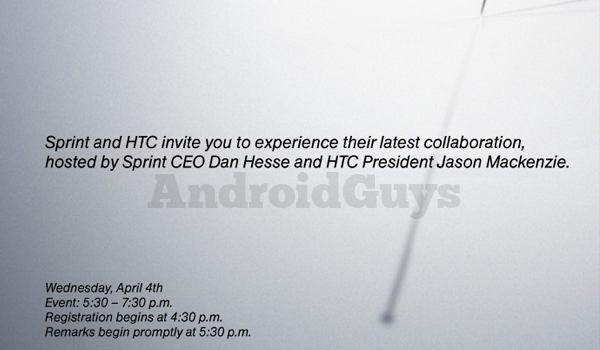Sprint Htc Event Apr 4 Feature1