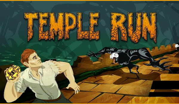 Temple Run Game