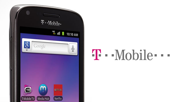 Tmobile Galaxys Blaze 4g Feature
