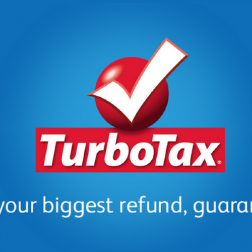 TurboTax arrives as first tablet-optimized tax application