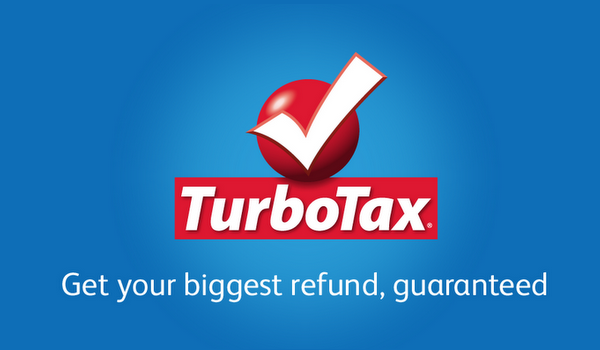 Turbotax Logo Feature