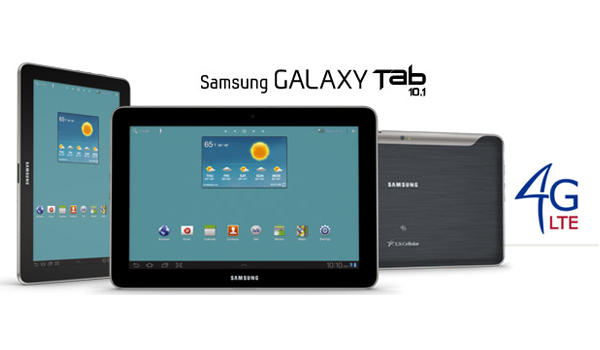 Us Cellular Samsung Galaxy Tab