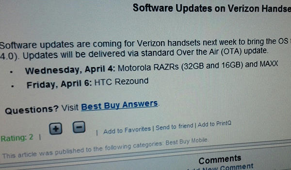 Verizon Ics Leaks Feature