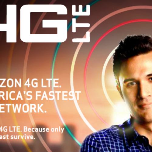Verizon's 4G LTE network to eclipse 200 markets this week