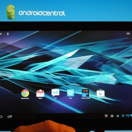 Motorola Xoom Wifi getting upddated to Android 4.0.4, camera improvements and faster screen rotation in tow