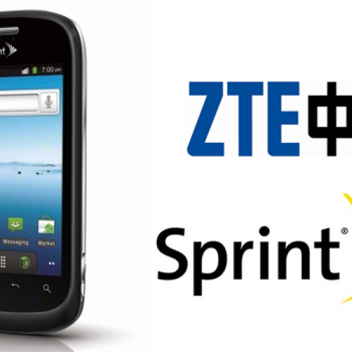 Sprint brings the ZTE Fury, an entry-level Gingerbread for $20