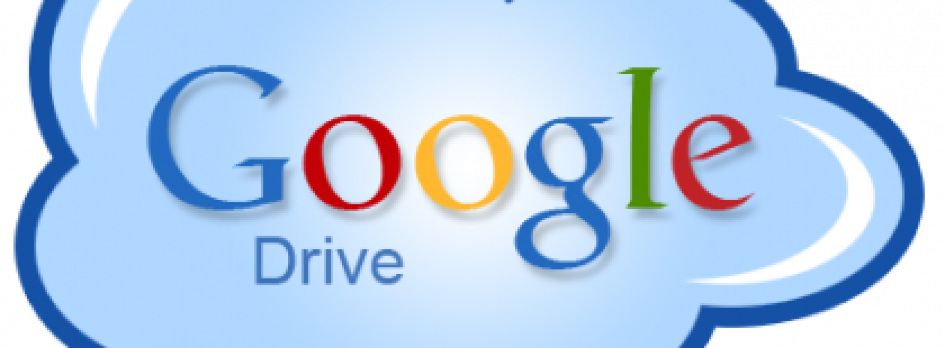 Google Drive announcement imminent today?