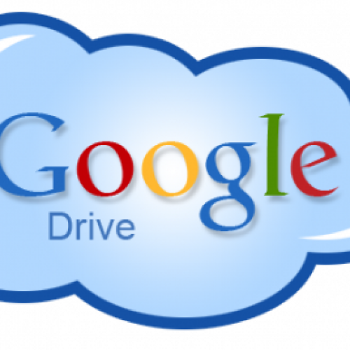 New details on Google Drive leaked, nothing spectacular