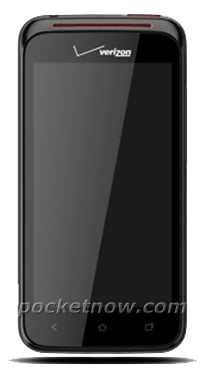 HTC Fireball