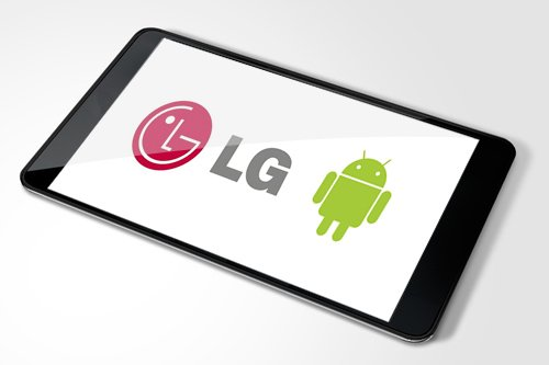 LG Android