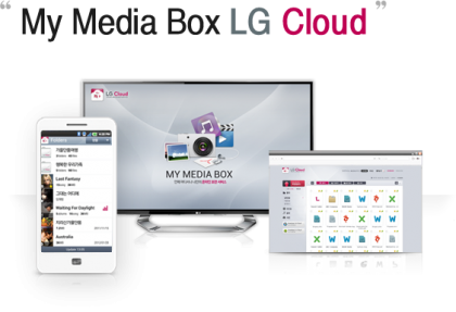 LG Cloud Services 420x287