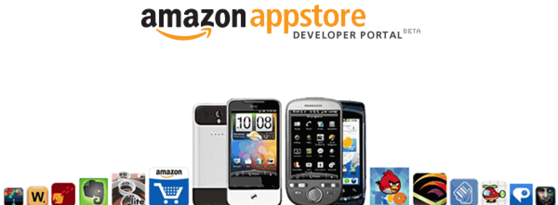 Amazon Appstore now offering in-app purchases