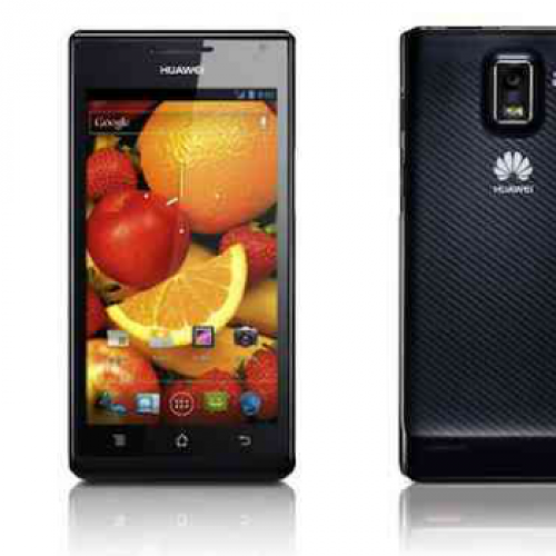 Huawei details global availability of Ascend P1