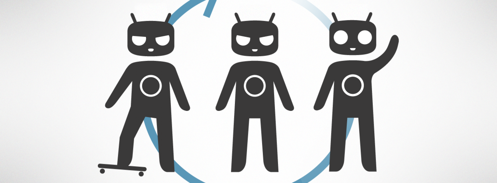 CyanogenMod 10.1 RC5 out now