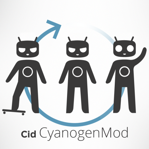 Meet Cid, the new CyanogenMod mascot