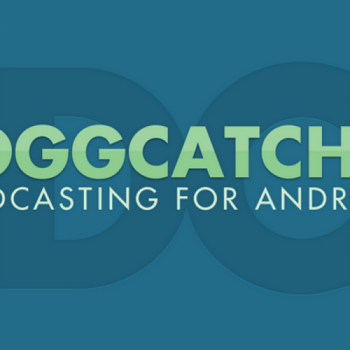 Podcast app DoggCatcher discounted to $1.99 for limited time
