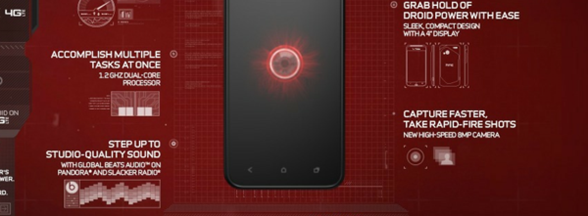 Droid Incredible 4G spied on DroidDoes site with $300 price tag