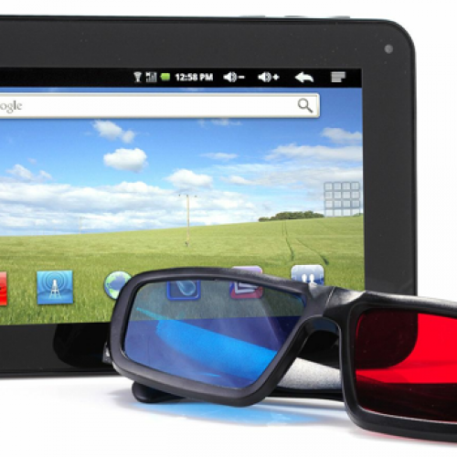 Ematic announces value-priced Android 4.0 tablet, eGlide Prism
