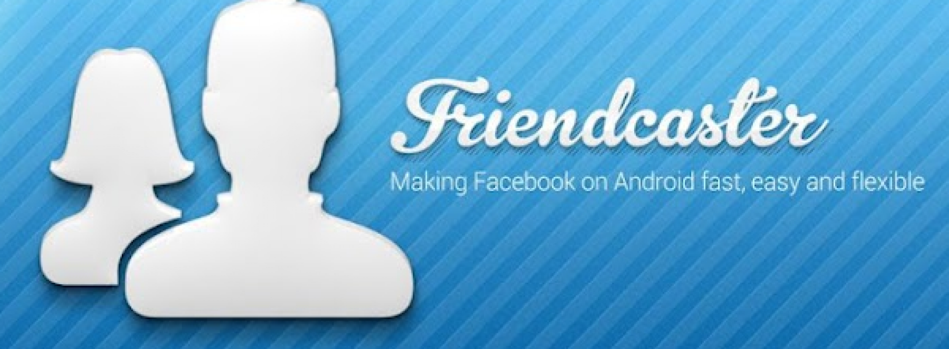 Friendcaster, Plume updated with gorgeous new ICS-like designs