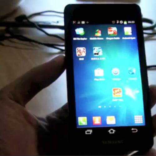Samsung Galaxy S III found hiding in Vietnam