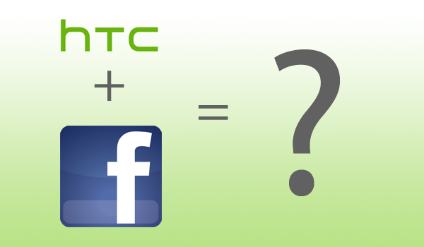 Htc Facebook Device