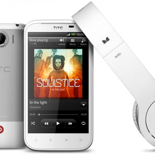 HTC scraps plans to include beats headphones with future handsets