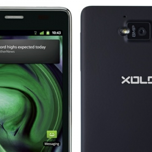 Era of Intel-powered Android begins with Lava XOLO X900