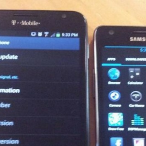 T-Mobile to announce Galaxy Note at CTIA?