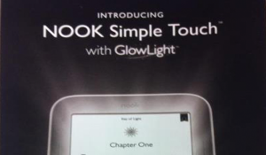 nookglowlight feature