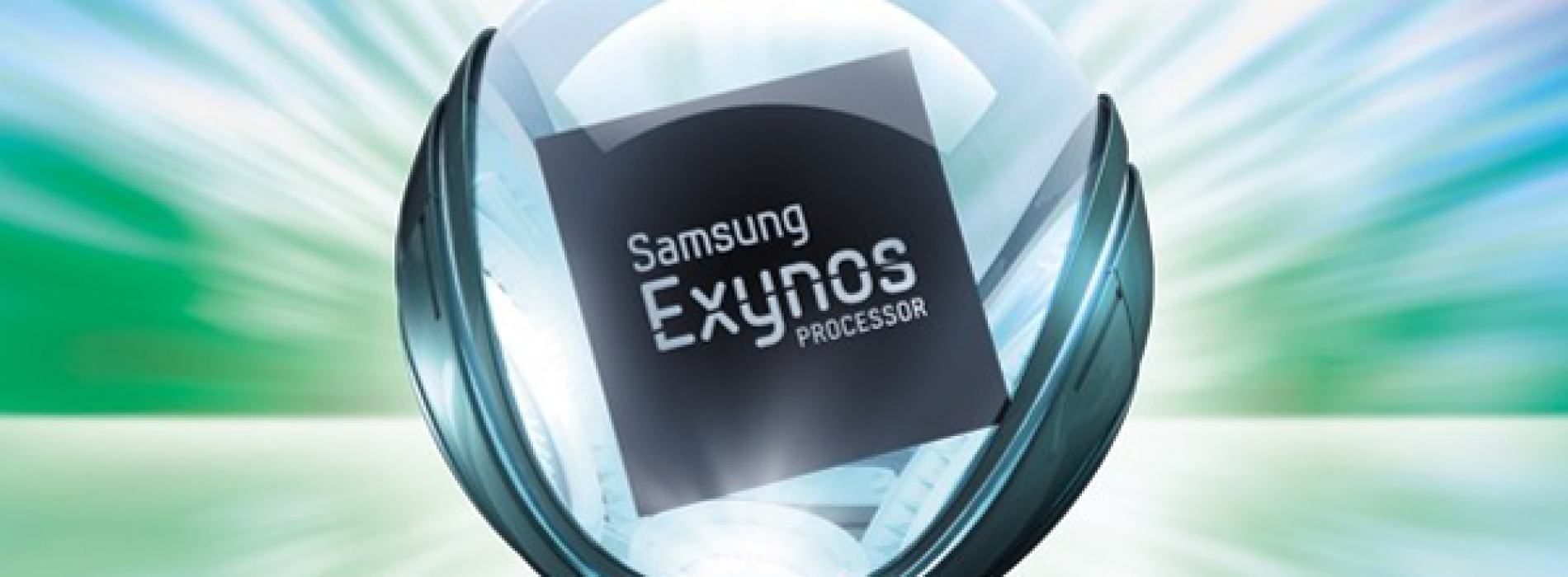 Samsung announces new 1.4GHz quadcore Exynos processor, to power next Galaxy handset