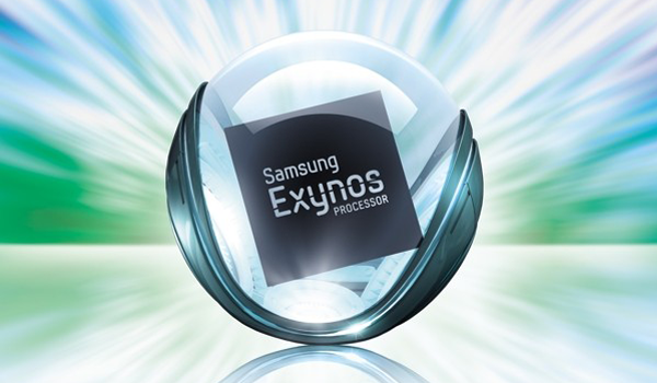 Samsung Exynos Feature
