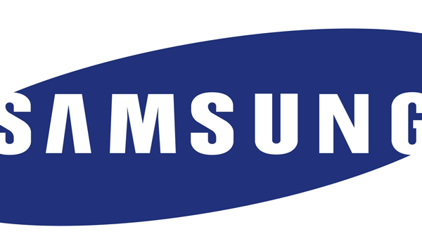 Samsung Mobile Logo Feature