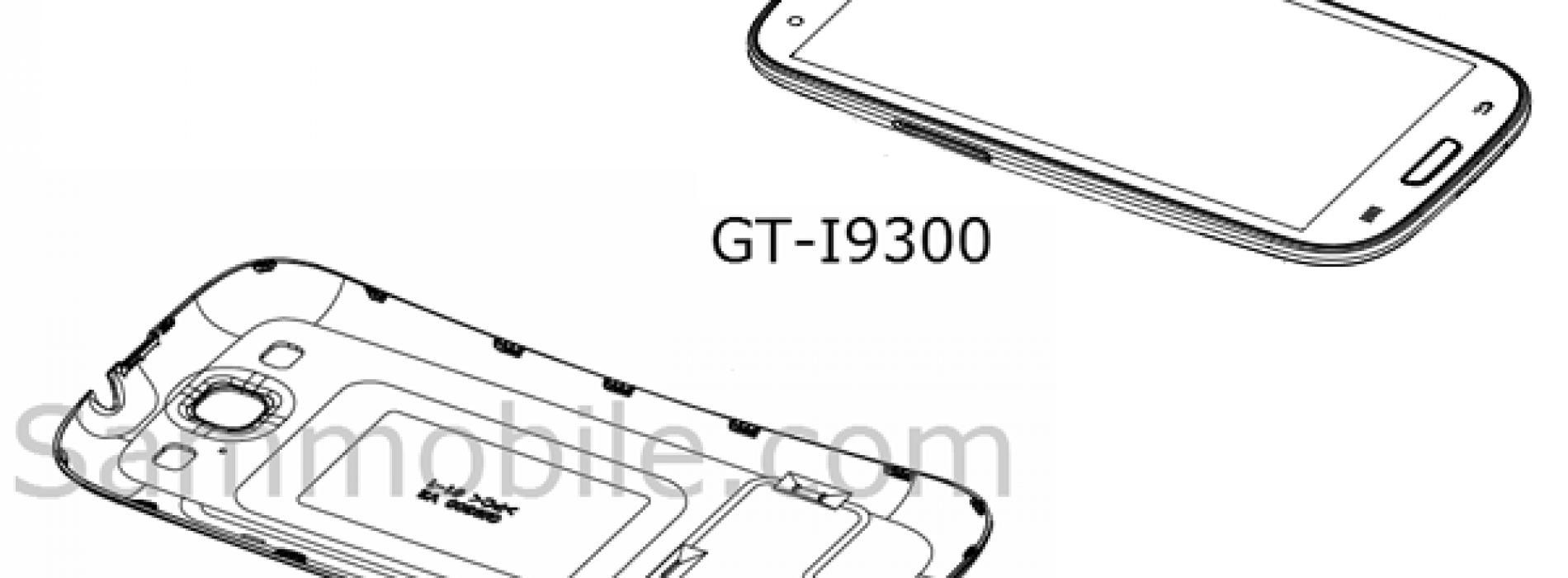 Surprise! Latest round of Galaxy S III details differ from previous rumors