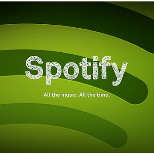 Spotify goes free on Android!